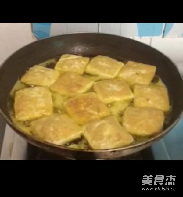 臭豆腐的做法大全