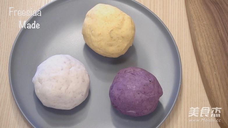 视频: 椰汁芋圆怎么炒