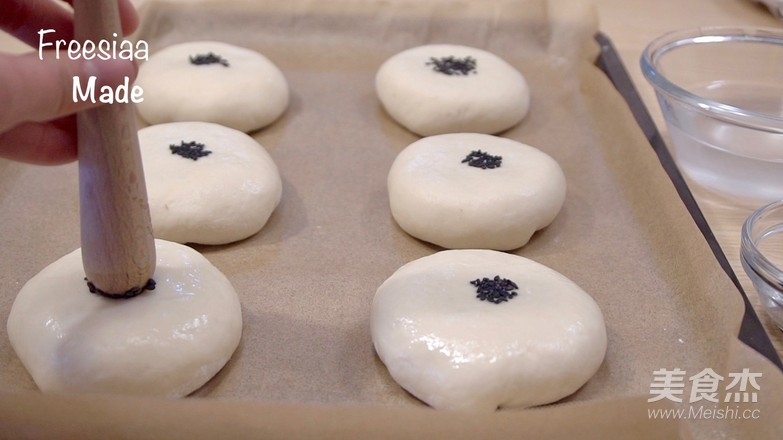视频  日式红豆包怎样煮