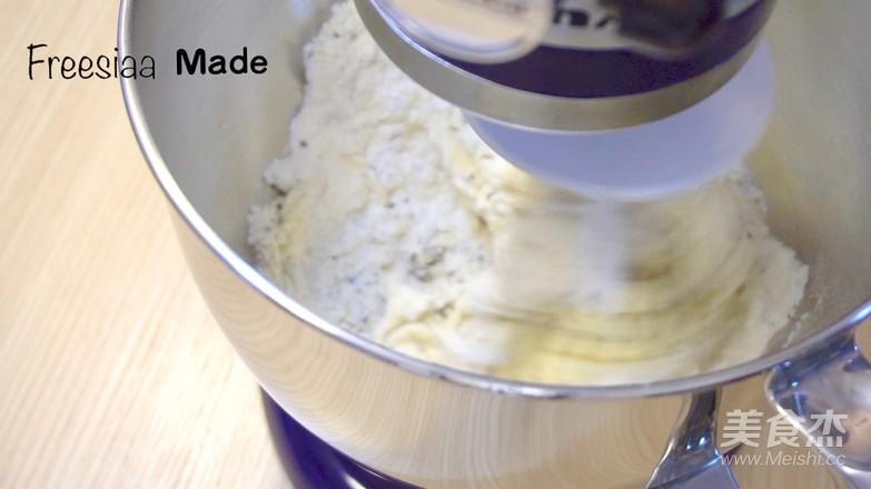 亚麻籽小餐包的家常做法