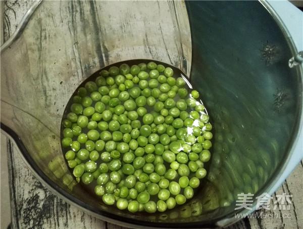 豌豆米糊怎么做
