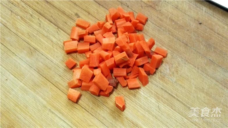 香焗土豆碗怎么炒