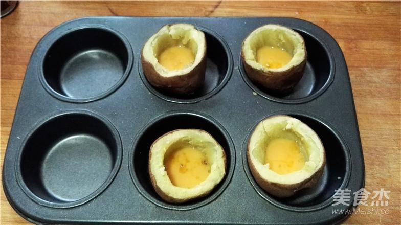 香焗土豆碗怎样煮