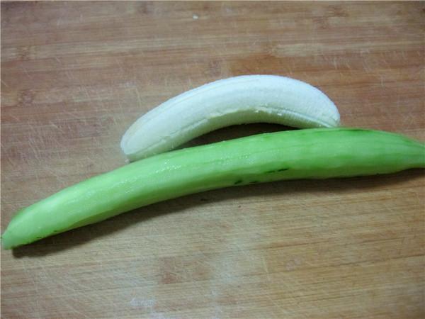 果蔬酸奶沙拉的做法图解