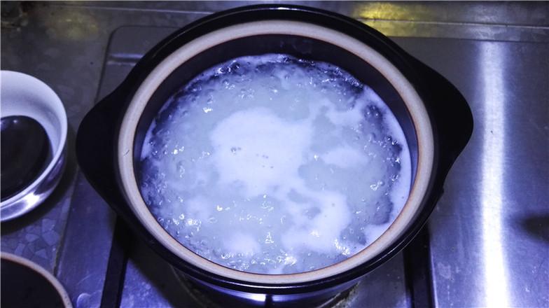 双薯香米粥怎么做
