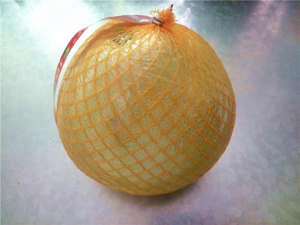 柚子皮糖的步骤