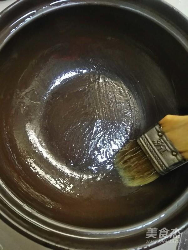腊肠锅巴饭的家常做法