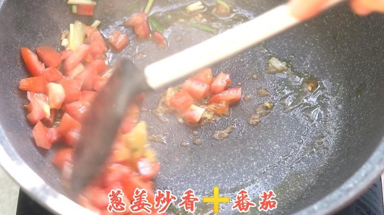 鸡肉丸荞麦面怎么吃