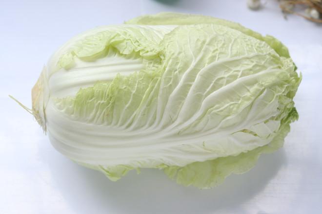 腌制辣白菜的步骤