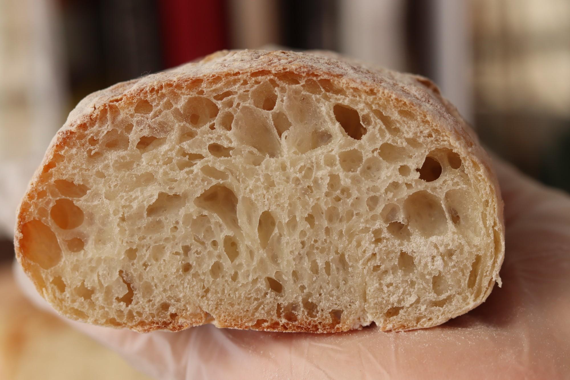 夏巴塔面包怎么煸