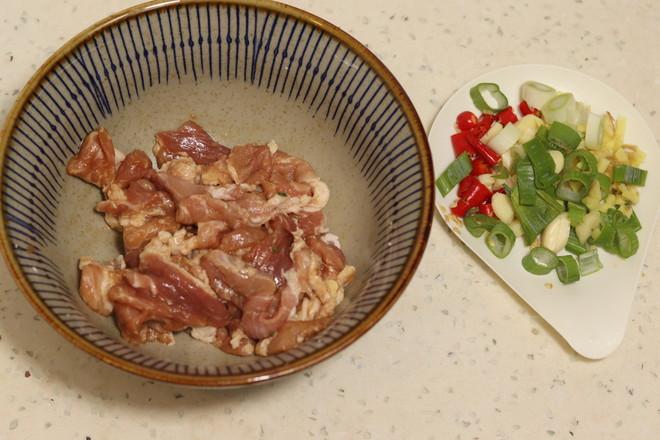 水煮肉片的做法图解