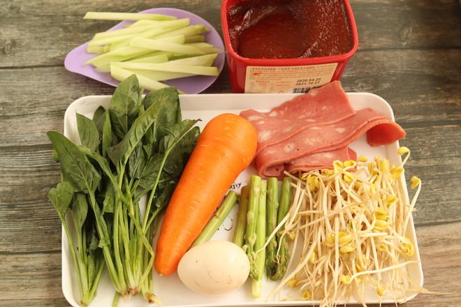韩式砂锅拌饭的做法大全