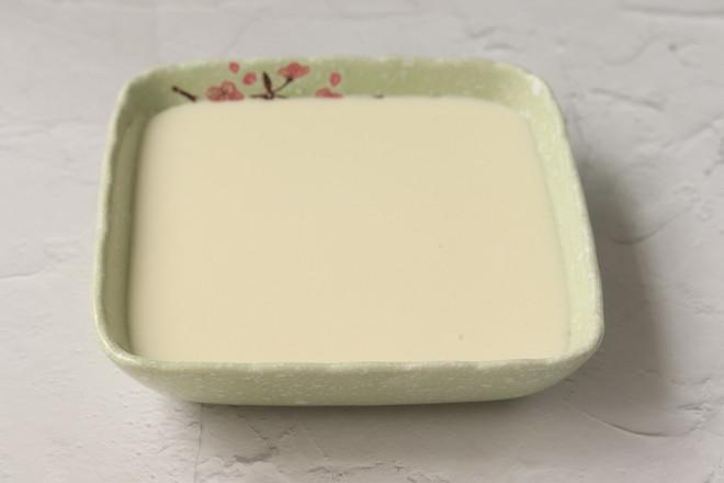 猫山王榴莲冰皮月饼的做法图解