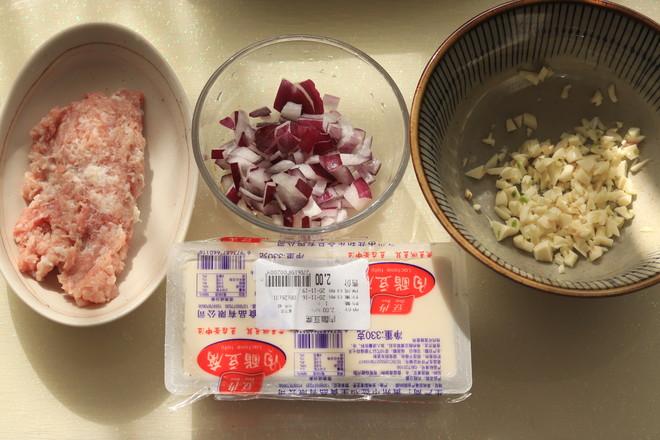 烤嫩豆腐的做法大全