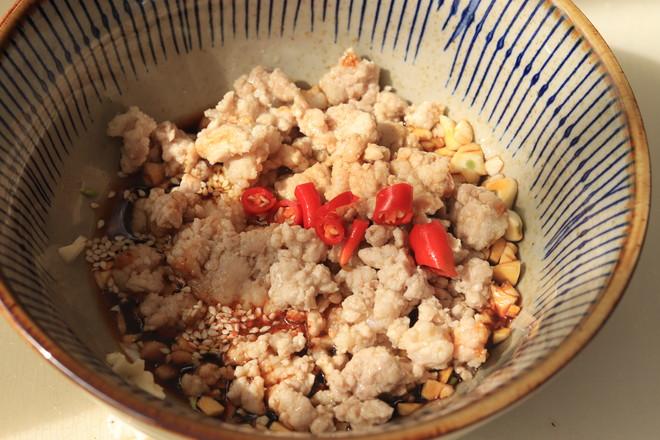 烤嫩豆腐的家常做法