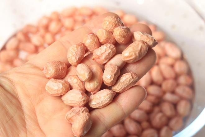 盐焗五香花生米的步骤
