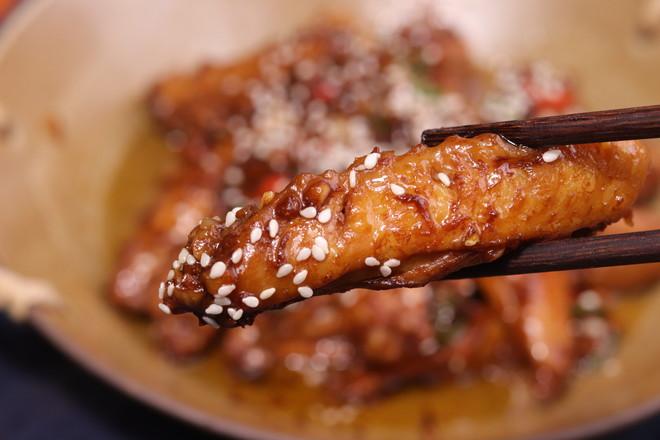 蒜蓉鸡翅怎么煮