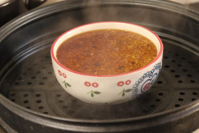 红糖八宝饭,春节餐桌必上这道菜怎么炒