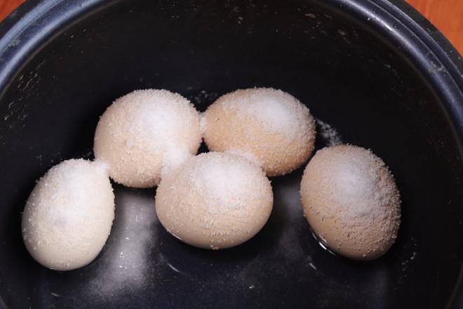 鸡蛋的2种新吃法的家常做法