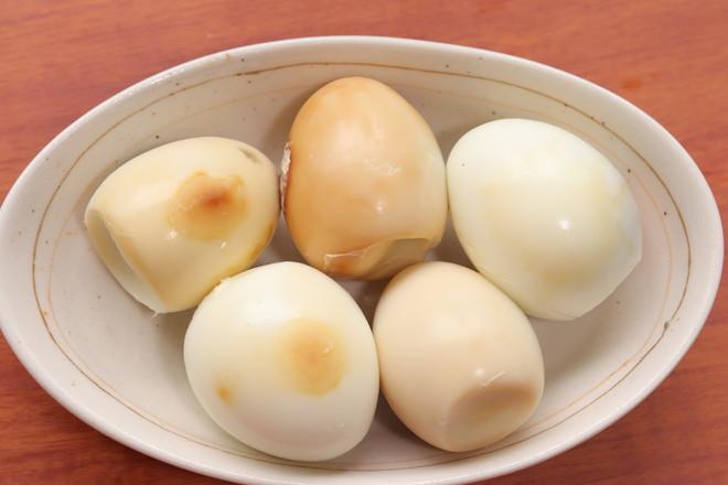 鸡蛋的2种新吃法怎么炒