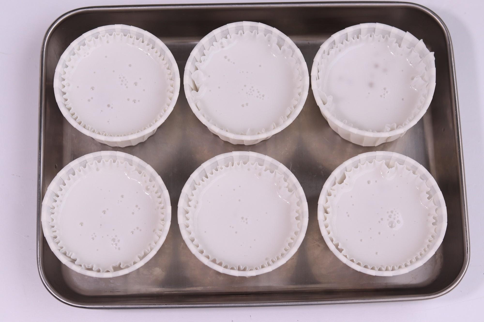椰浆西米糕,冰凉爽滑怎么做