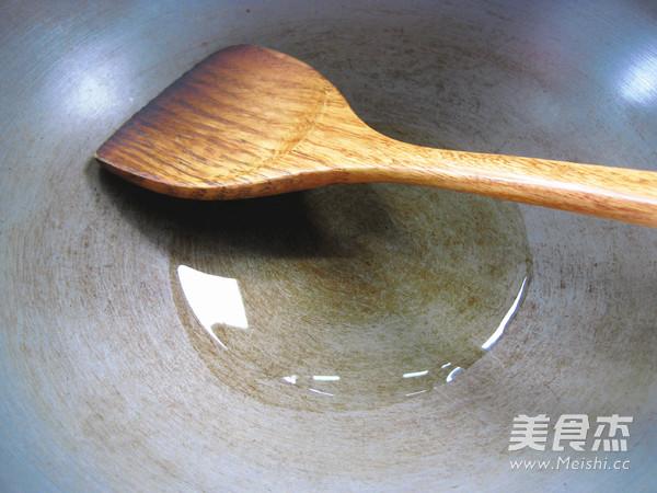 蒜蓉红薯尖的简单做法