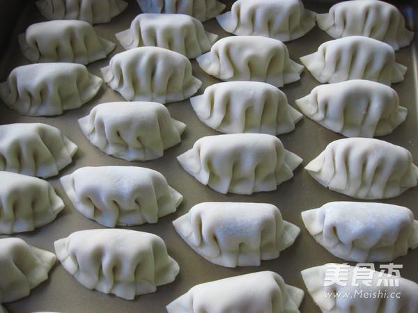 排骨饺子火锅怎么煮
