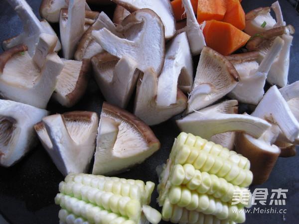 排骨饺子火锅怎么炖