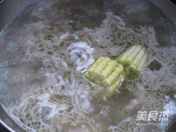 排骨饺子火锅怎样煮