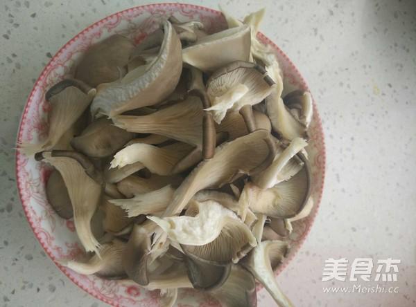 椒盐蘑菇的做法大全