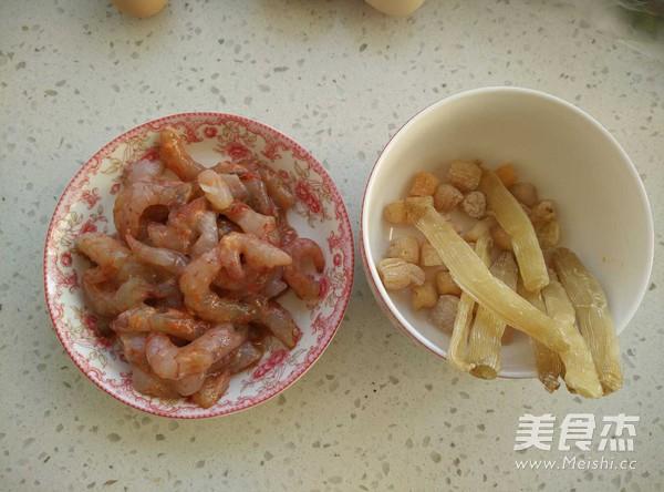 海鲜汤面的做法大全