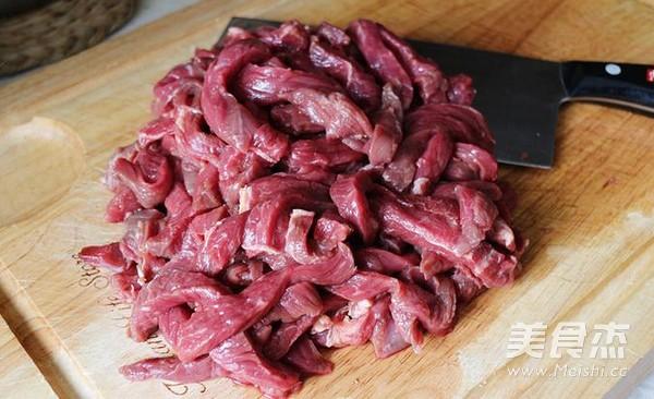 自贡冷吃牛肉的做法大全