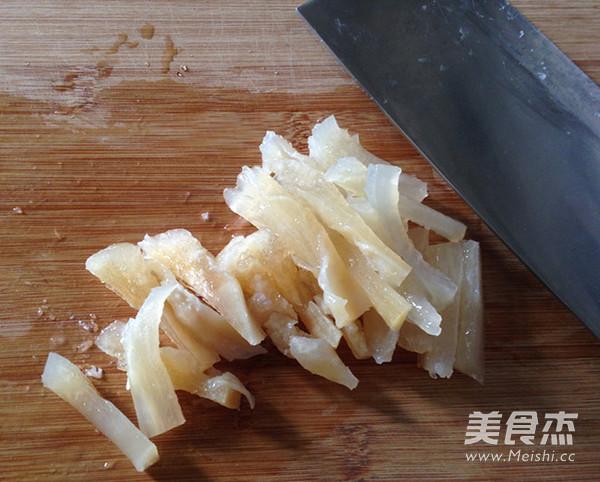 红烧甲鱼的家常做法
