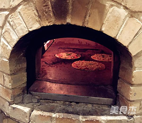 披萨怎么做