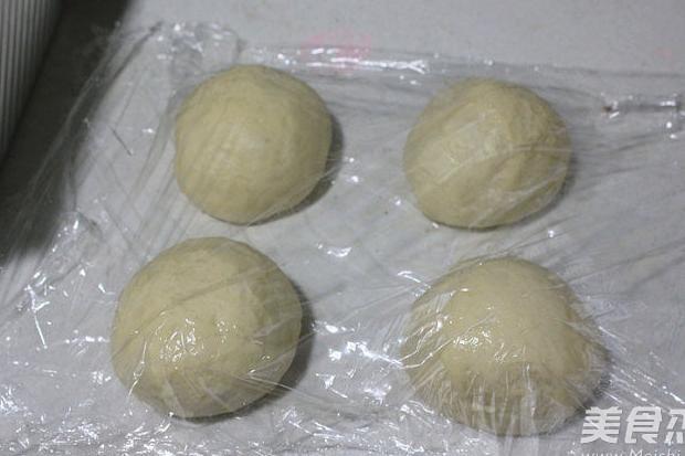 北海道吐司的家常做法