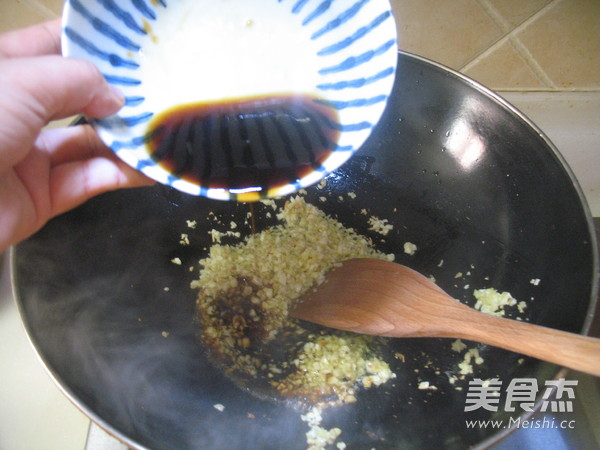 蒜蓉烤扇贝怎么炒