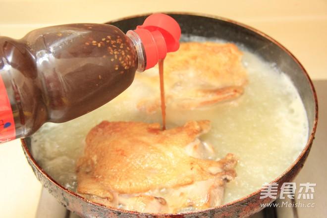 照烧鸡肉饭怎么吃