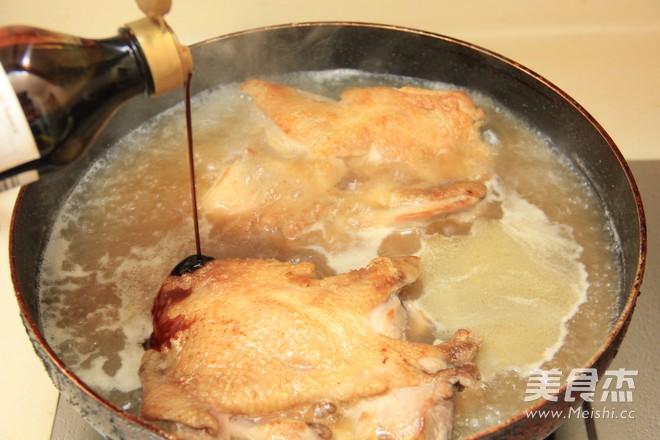 照烧鸡肉饭怎么做