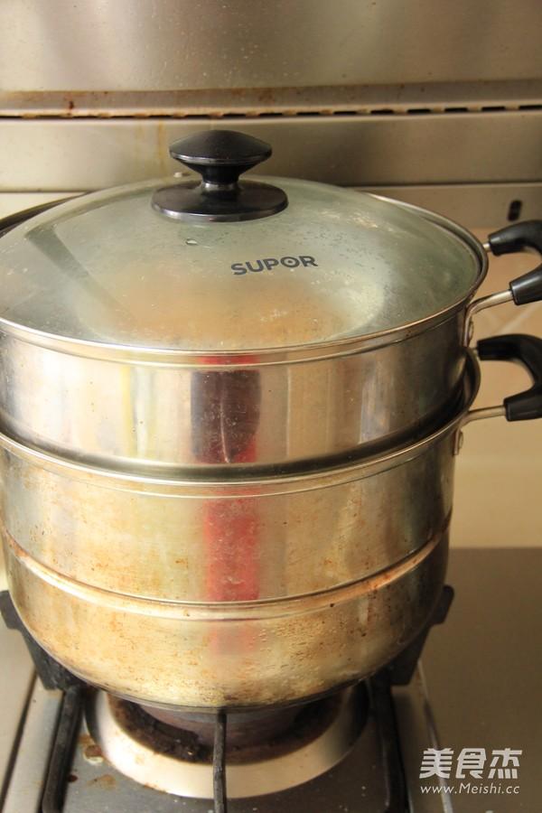 老北京米粉肉怎么煮