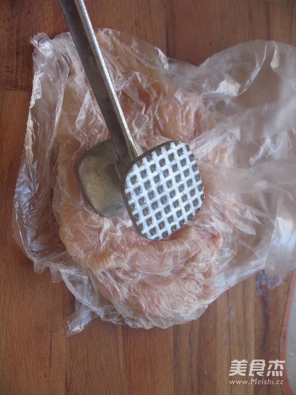 咖喱双拼饭怎样做