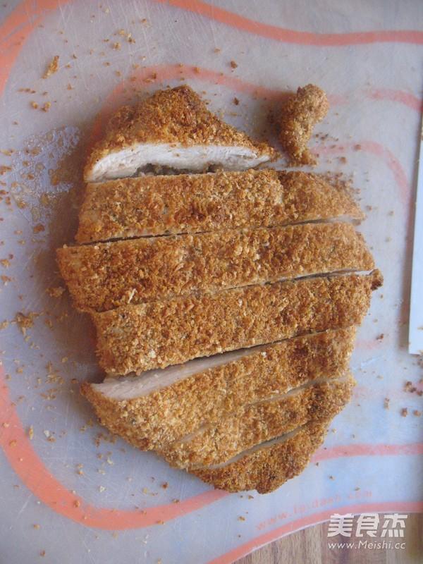 咖喱双拼饭的制作方法