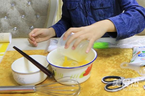 鸡蛋南瓜椰蓉球的家常做法