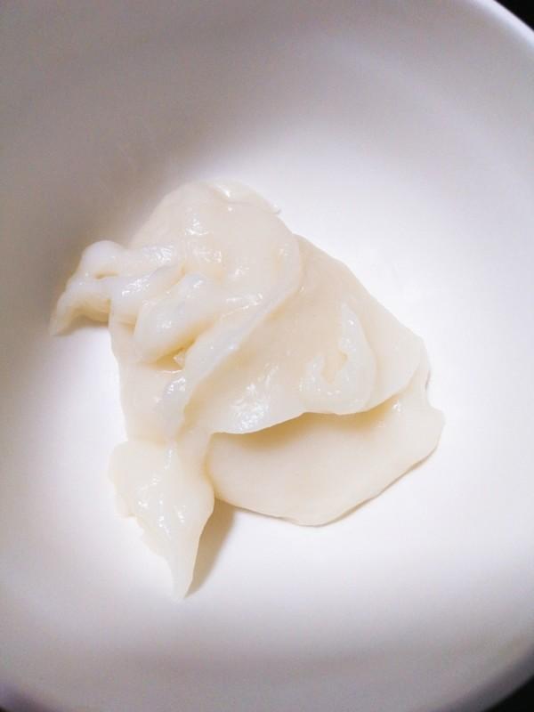 汤种白吐司的家常做法