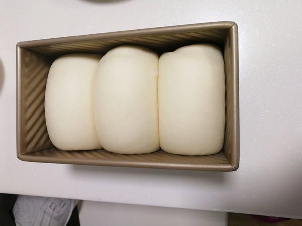 汤种白吐司怎样炒