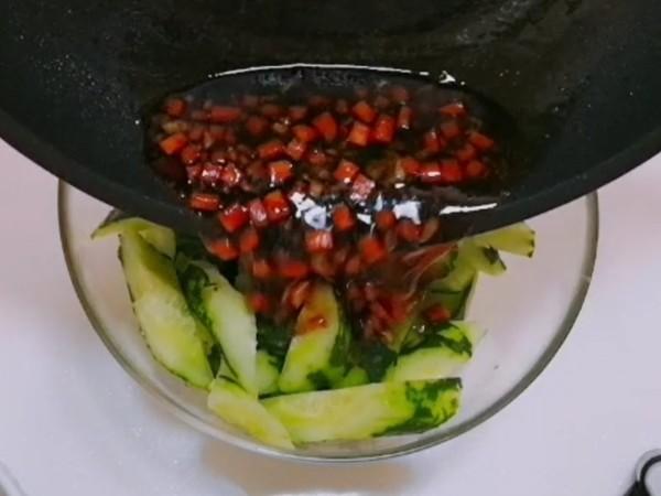 凉拌青瓜怎么吃