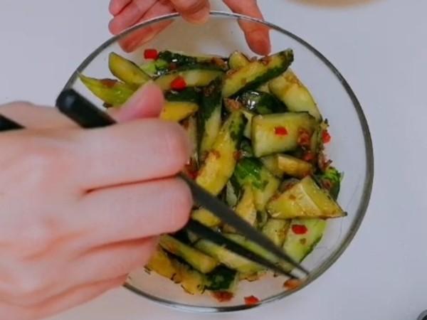 凉拌青瓜怎么煮
