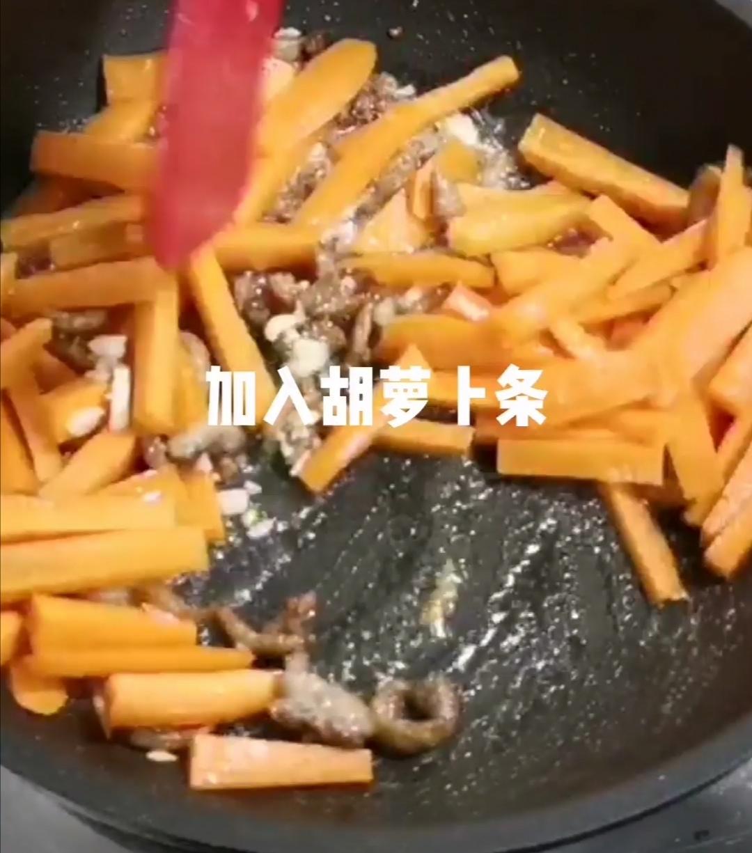 沙茶鸭肉的家常做法