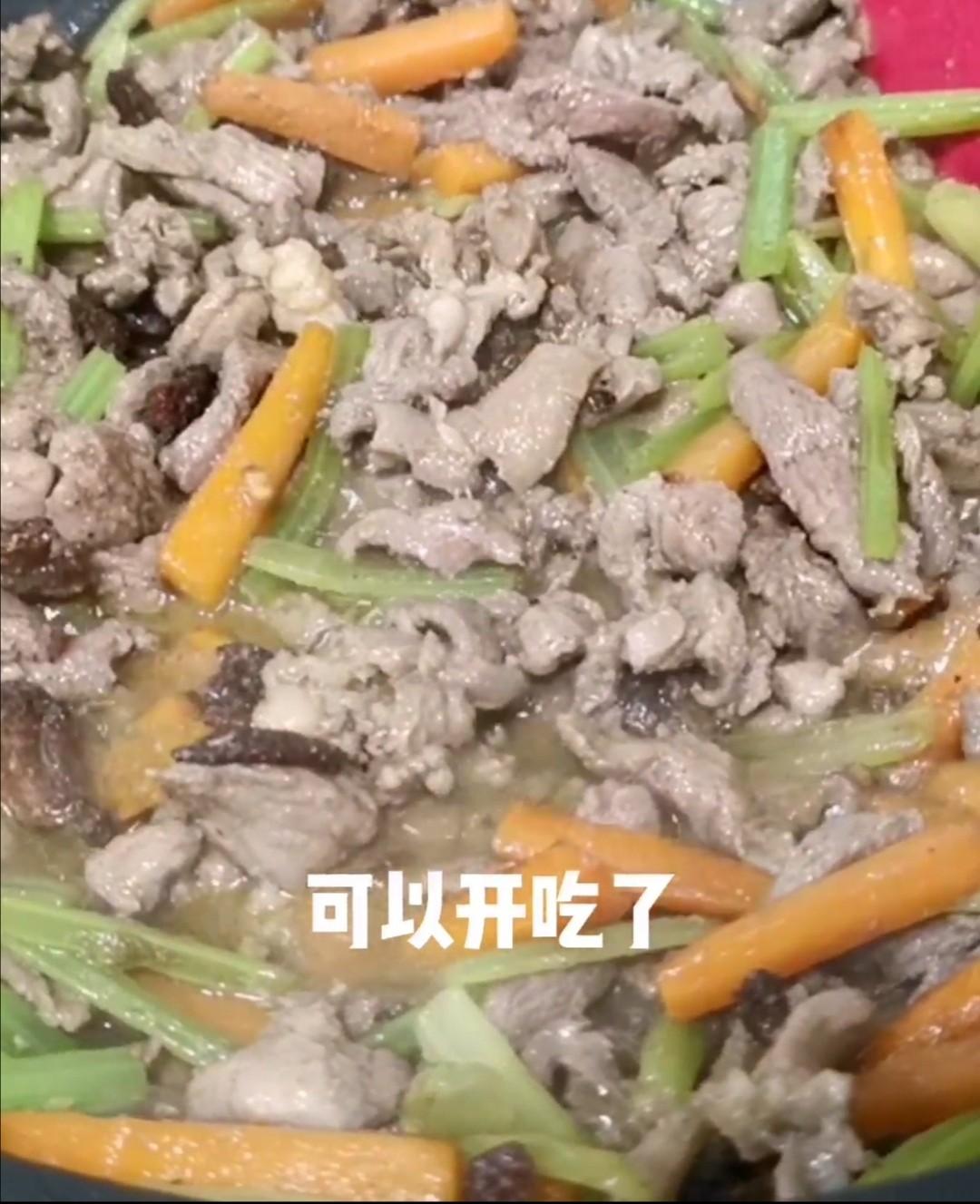 沙茶鸭肉怎么煮