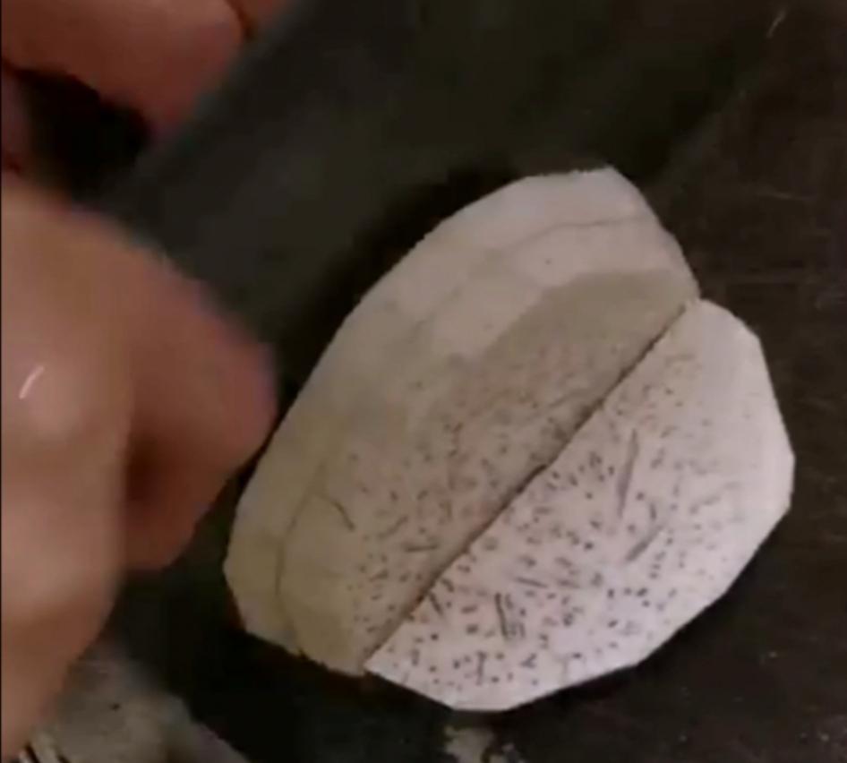 香芋扣肉的做法大全