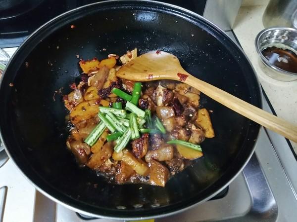 干锅排骨怎么煮